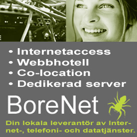 Borenet