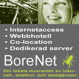 Borenet